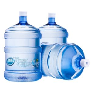 High pH Water - 5 Gallon