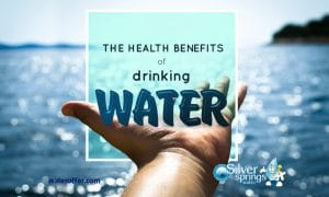 Health Benefits of Drinking Water