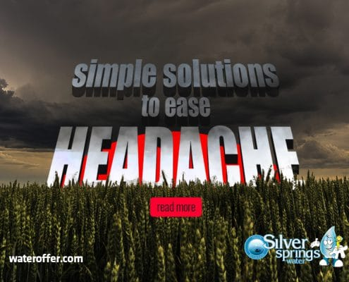 simple solutions to ease headaches