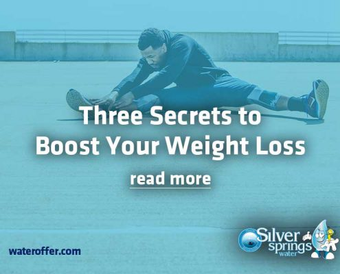 Boost Your Weight Loss